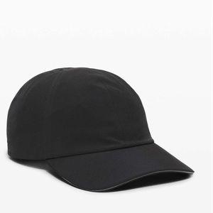 🆕 Lululemon Fast and Free Womens Run Hat, Womans, Black